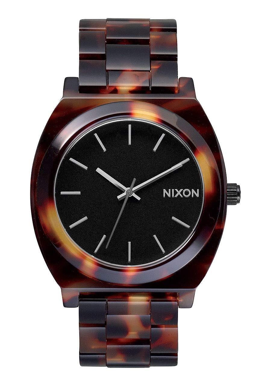Damen-Armbanduhr Analog Plastik A327646-00