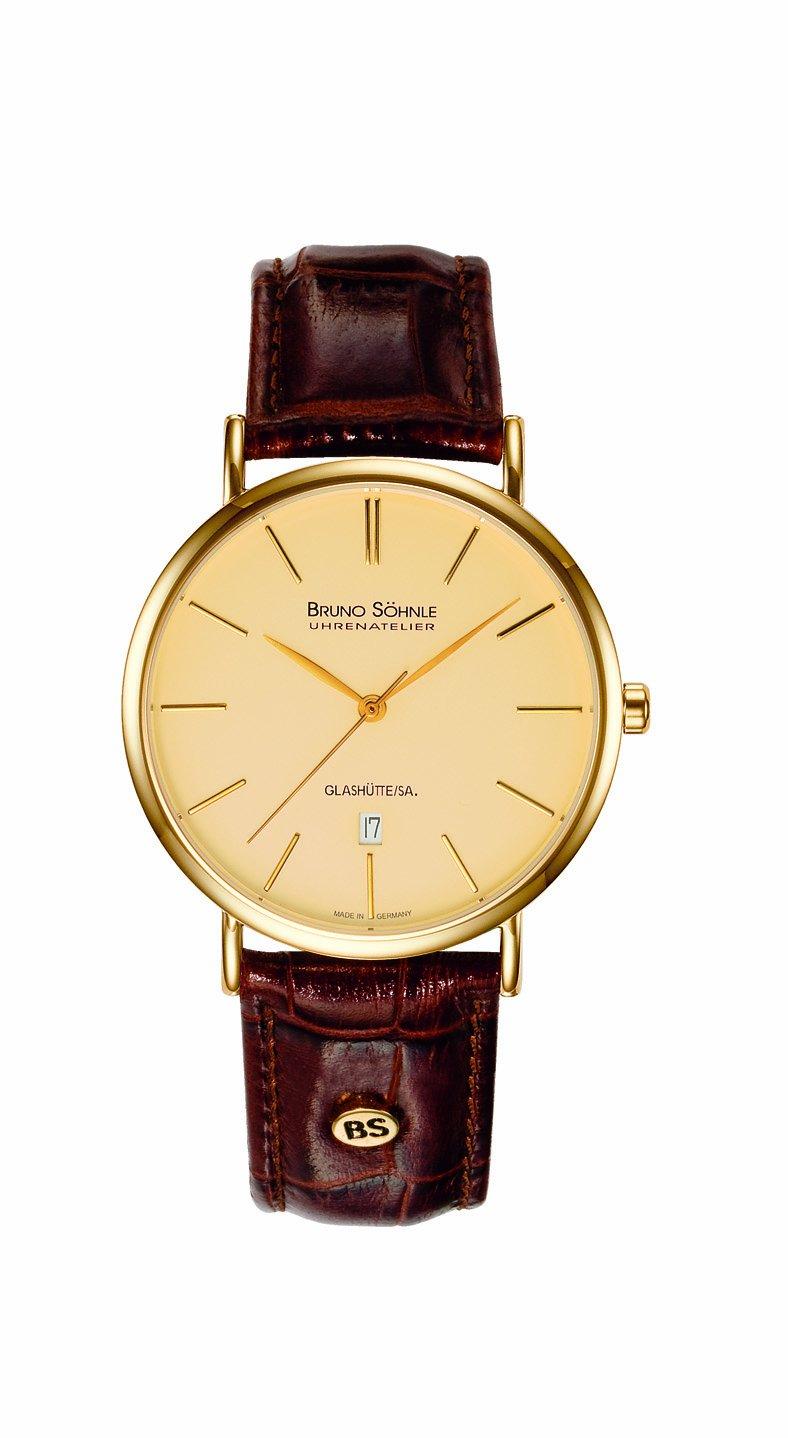 - Herren -Armbanduhr- 17-33085-141