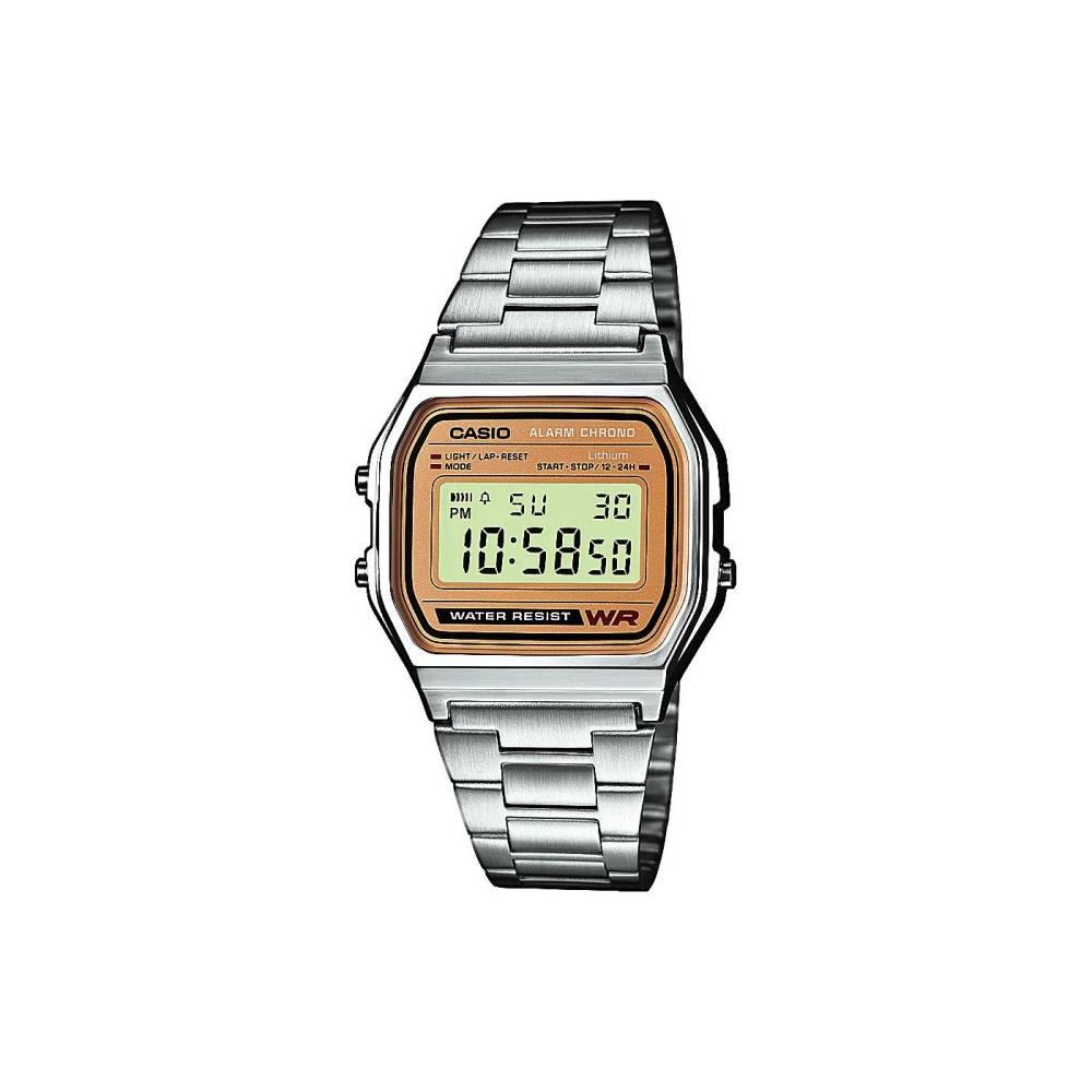 Armbanduhr A158WEA-9EF