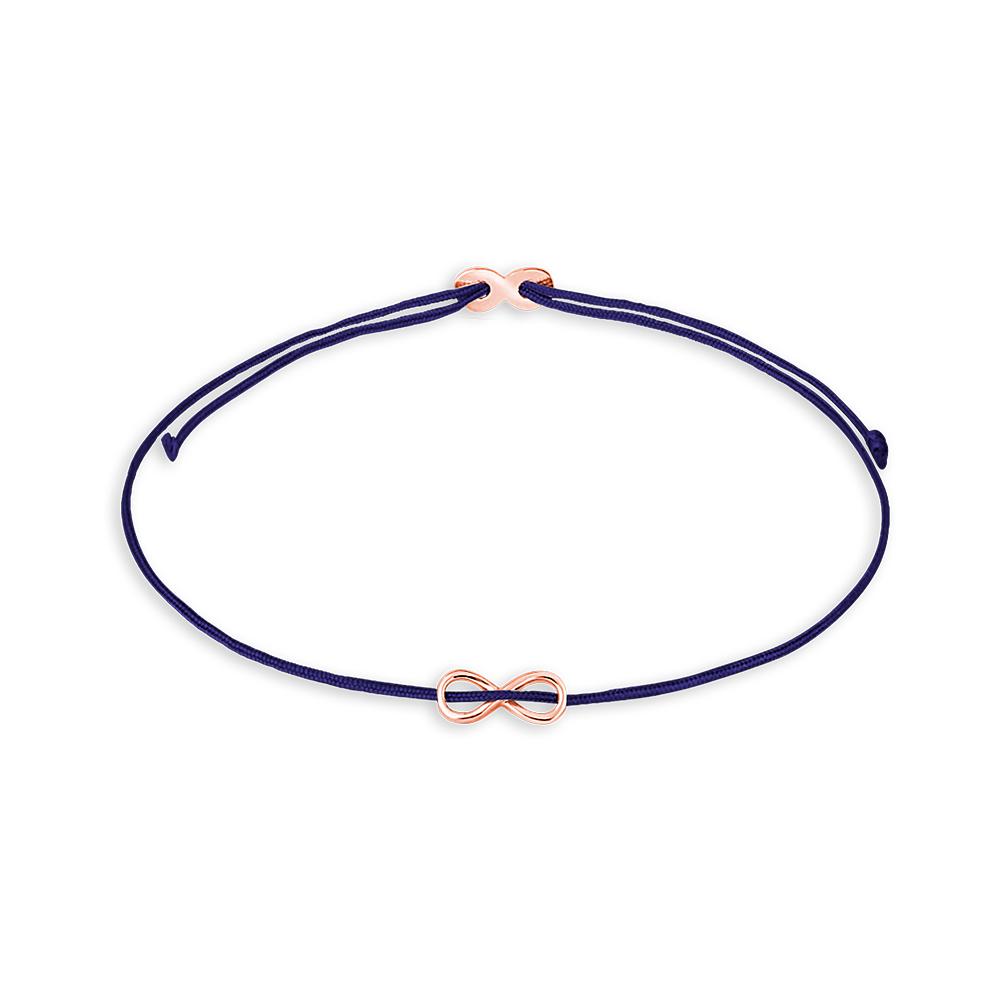 Armband XS1670R Roségold vergoldet