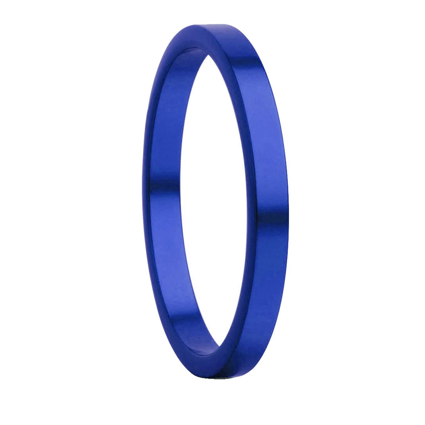 Bering Innenring 554-79-81 Aluminium blau