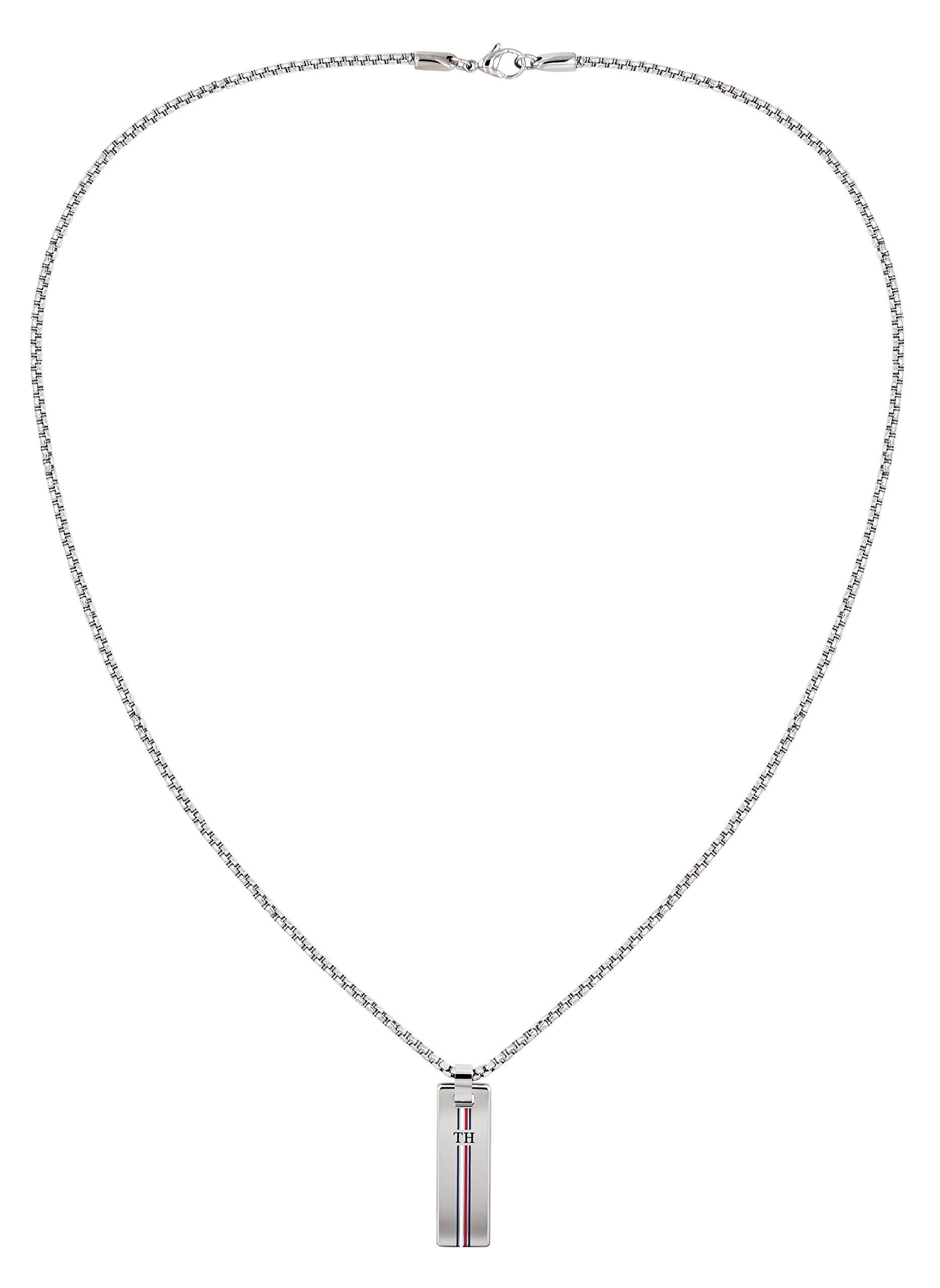 Jewelry Herren Ketten mit Anhänger & Edelstahl - 2790169