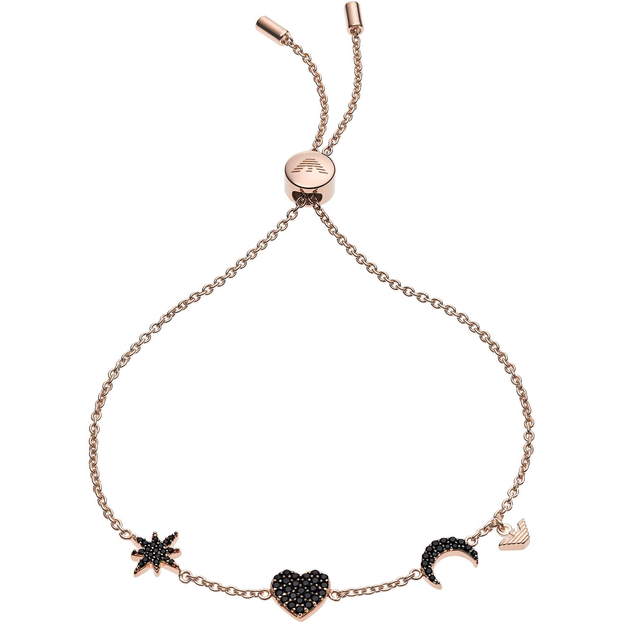 Damen Armband mit Armband EG3388221