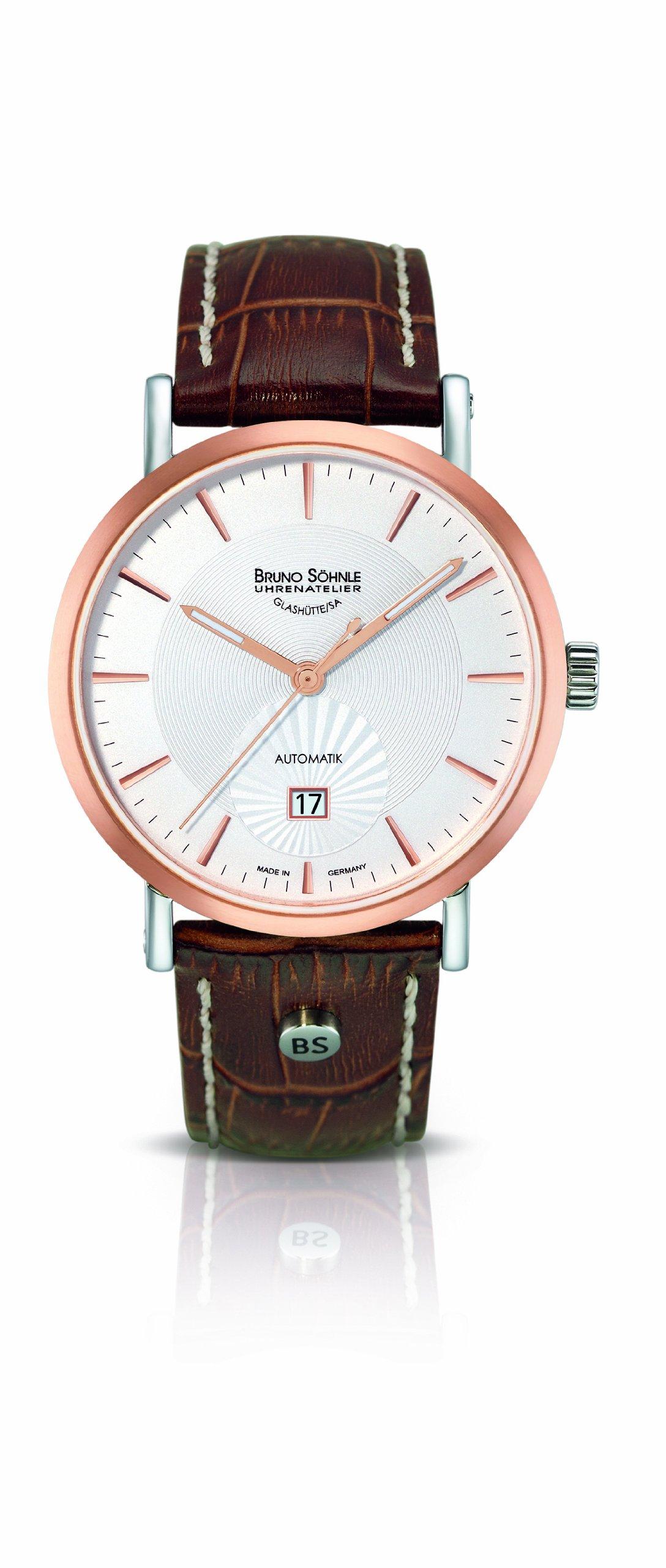 - Herren -Armbanduhr- 17-62096-241