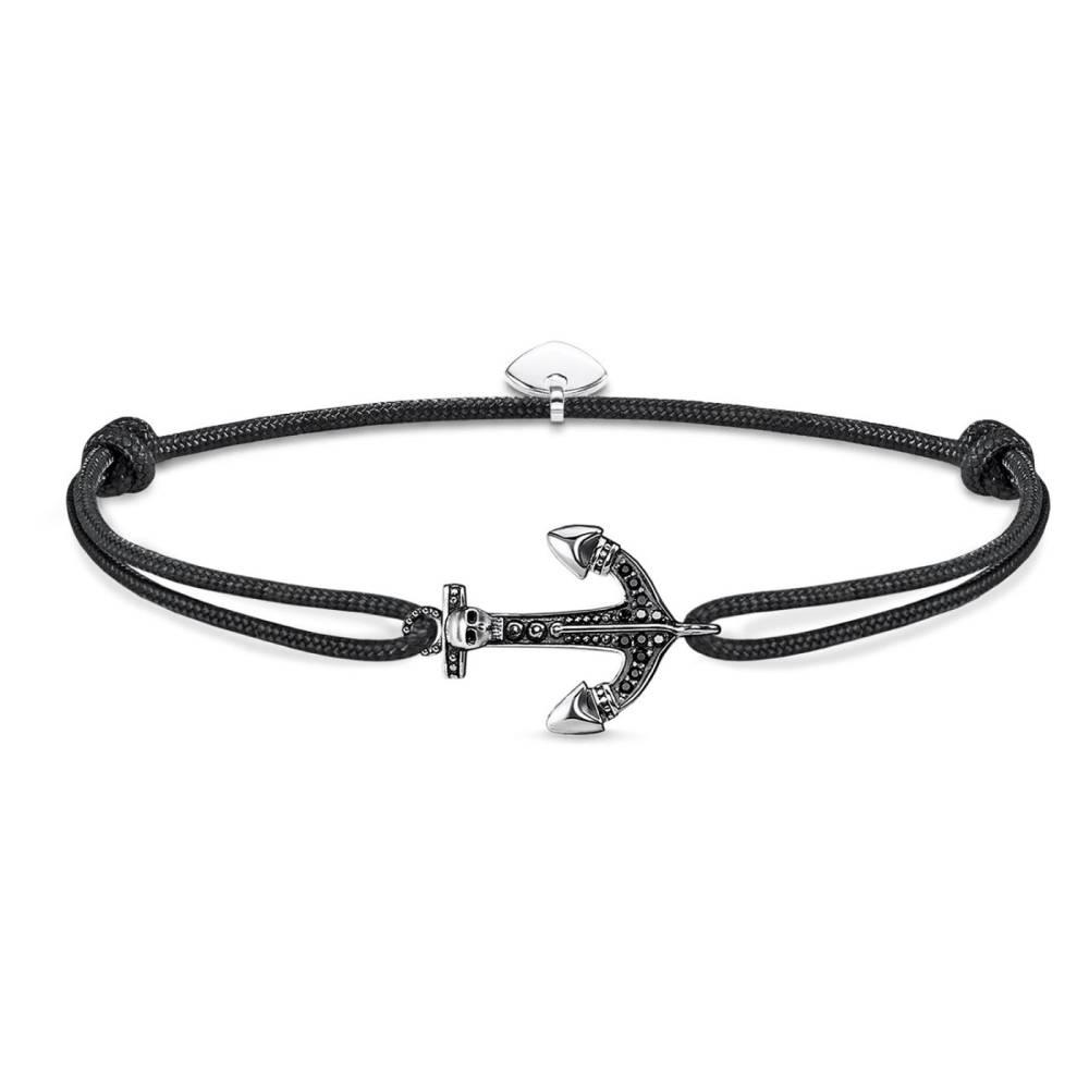 "Armband ""Little Secret Anker"" LS055-889-11-L22v"