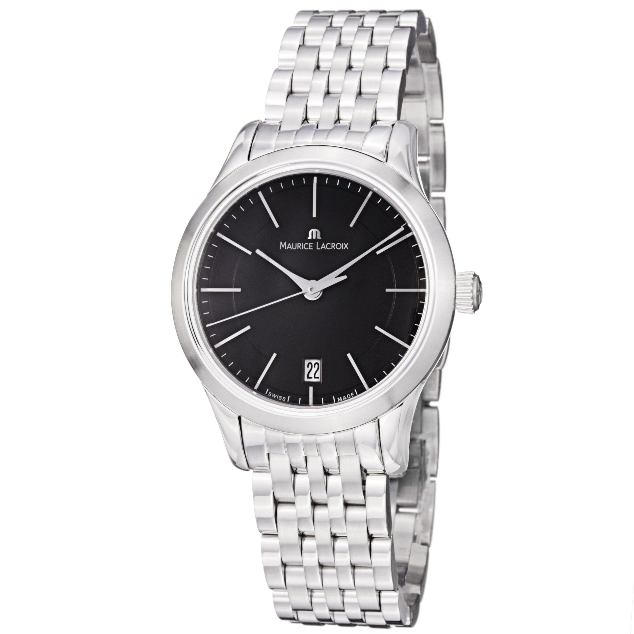 Maurice Lacroix Quarzuhren  - -Armbanduhr- LC1026-SS002330