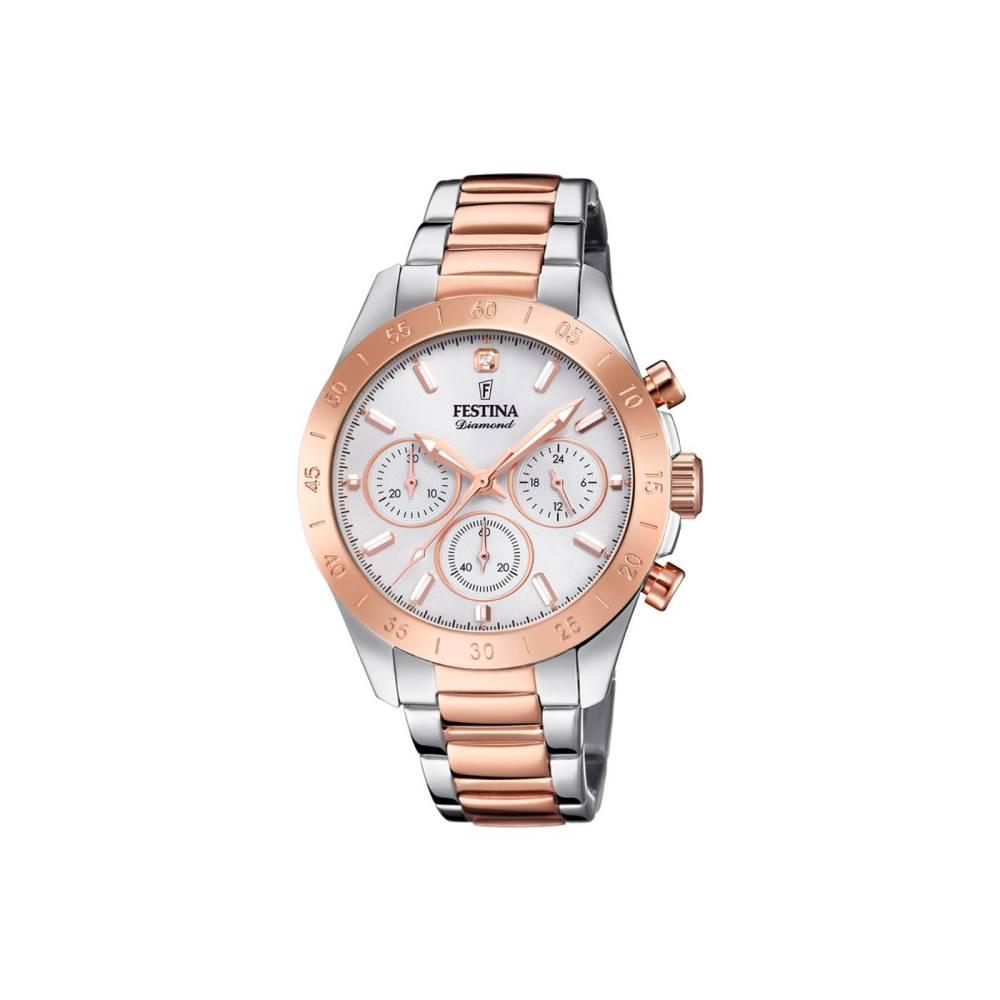 Damen-Armbanduhr, Mademoiselle F20398/1