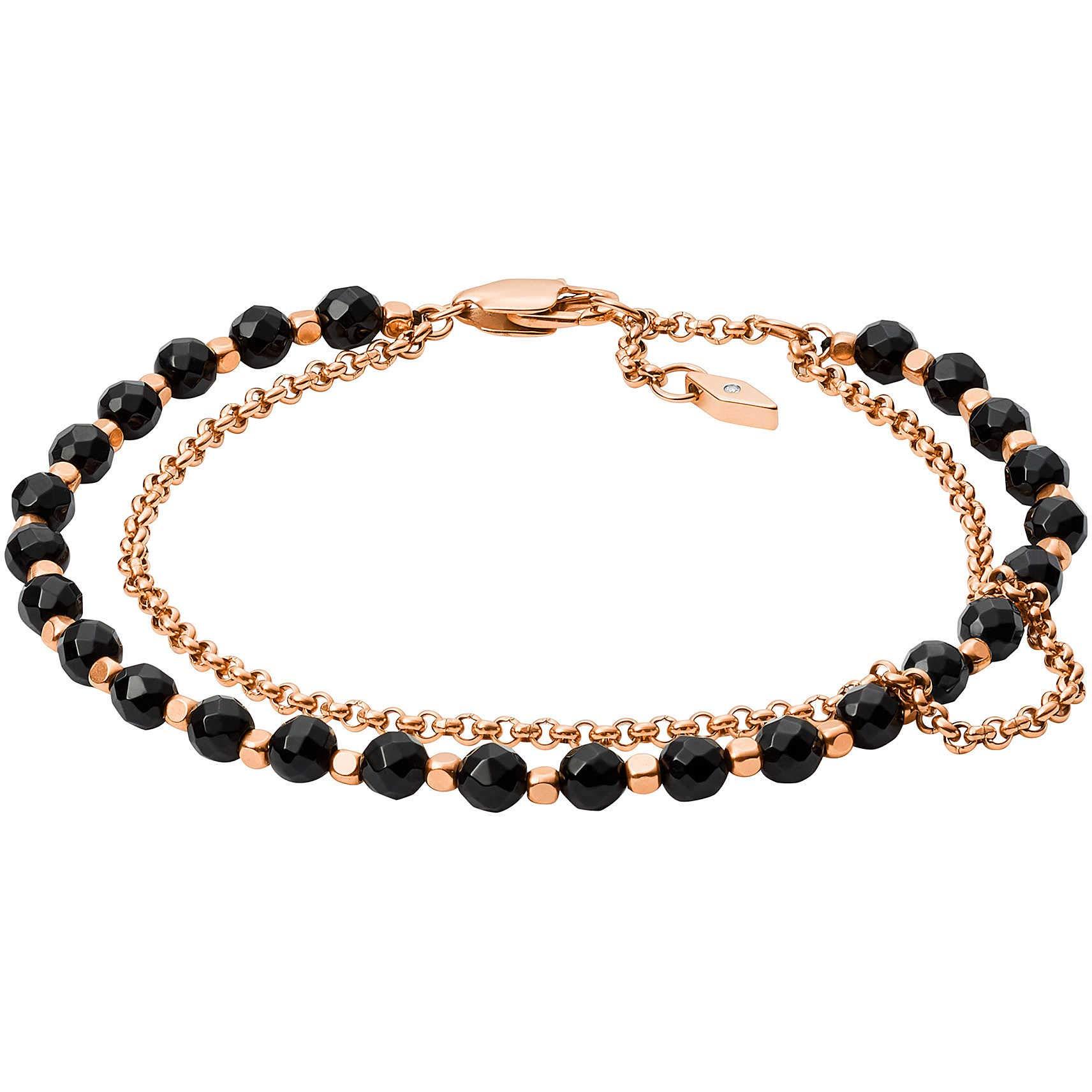 Damen-Armband Fashion Achat glänzend JA7009791