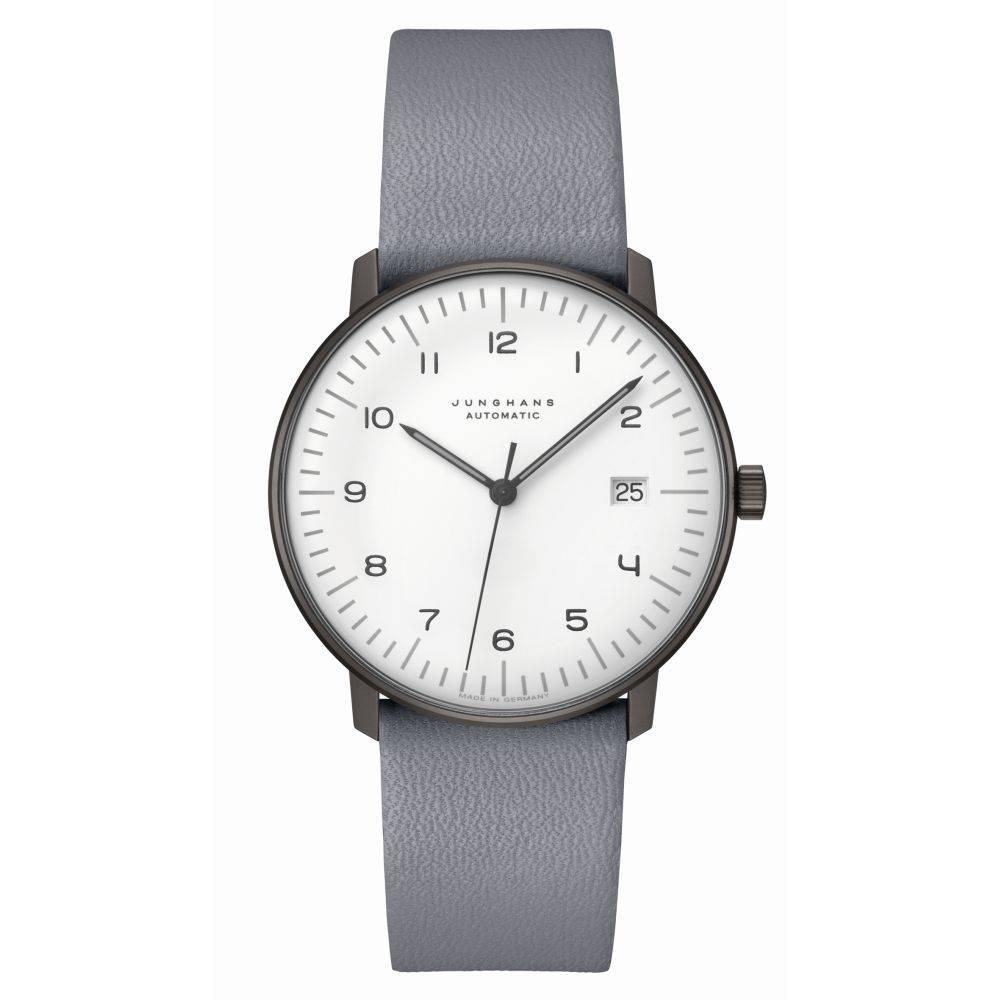 Armbanduhr max bill Automatic 027/4007.04