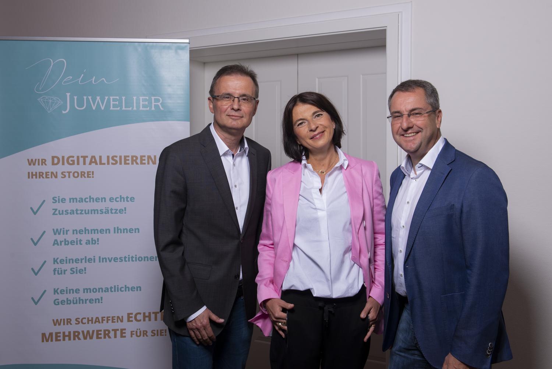 Dein-Juwelier.de stellt ihre lokalen Händler in einer Social Media Kampagne vor!