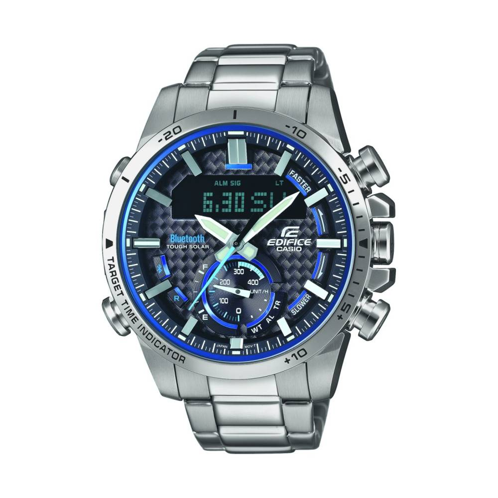 Herren-Armbanduhr ECB-800D-1AEF