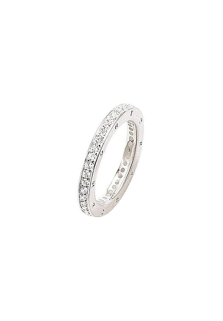 THOMAS SABO Ringe  Damen-Ring TR1700-051-14-52