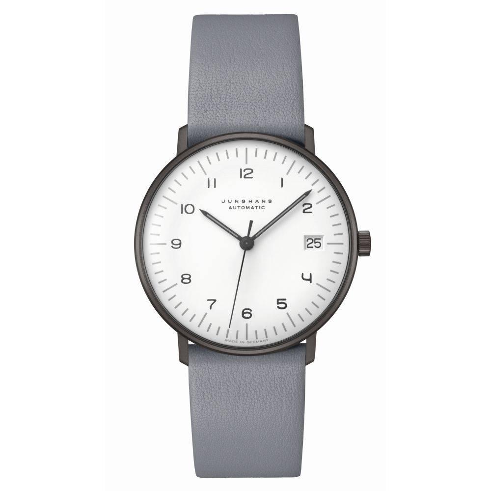 Armbanduhr max bill Kleine Automatic 027/4006.04