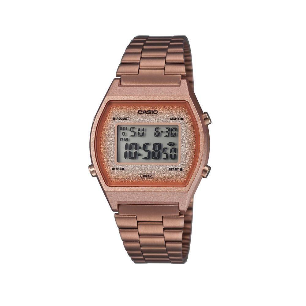 Armbanduhr Vintage Edgy B640WCG-5EF