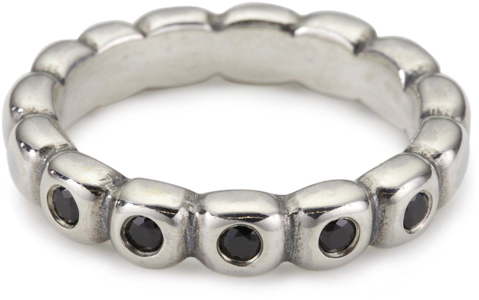 Damen-Ring Sterling-Silber 925 KASI 19829CZK