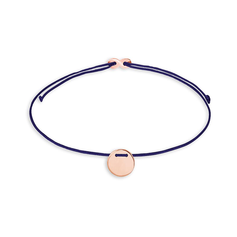 Armband XS1672R Roségold vergoldet