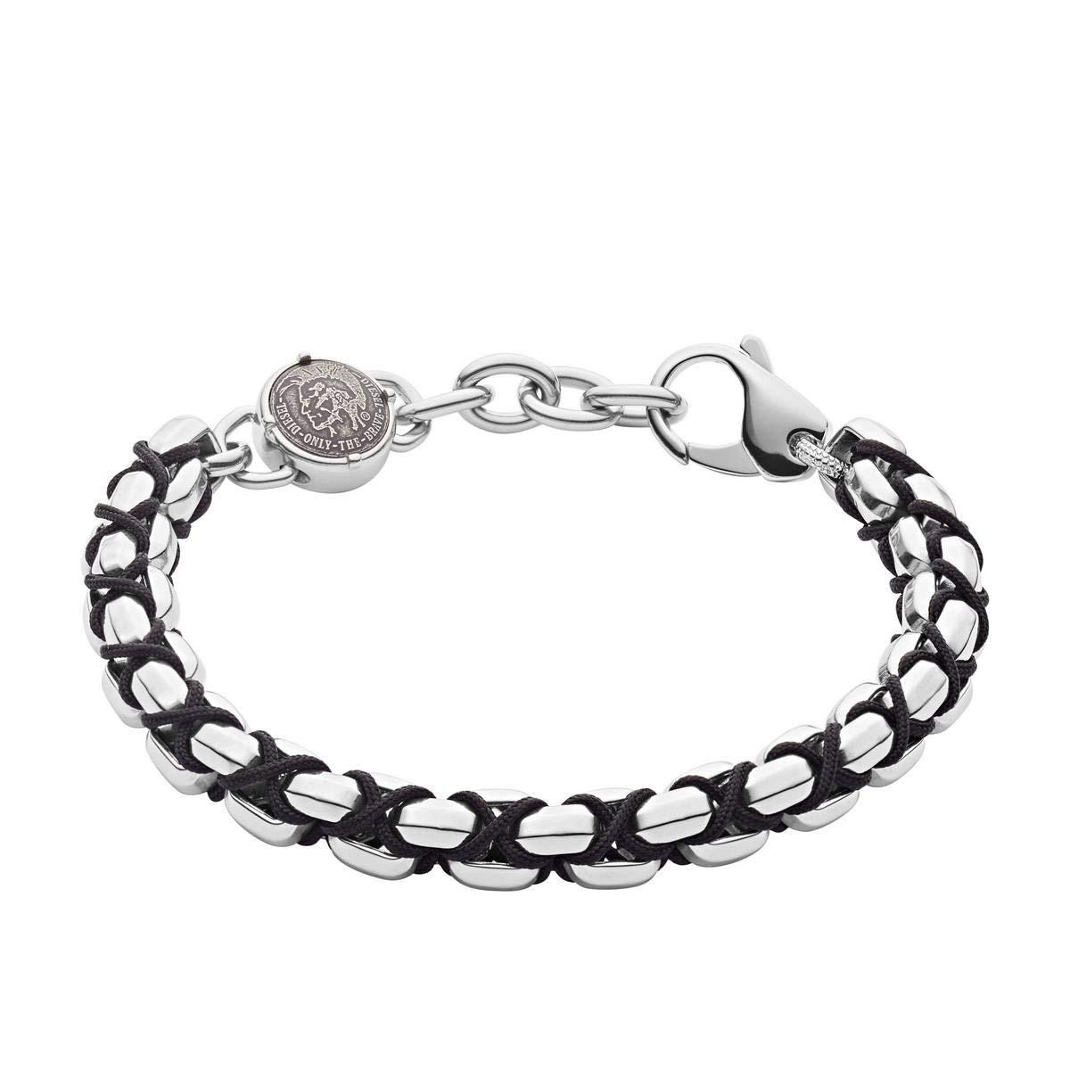 Herren Armband mit Armband DX1180040
