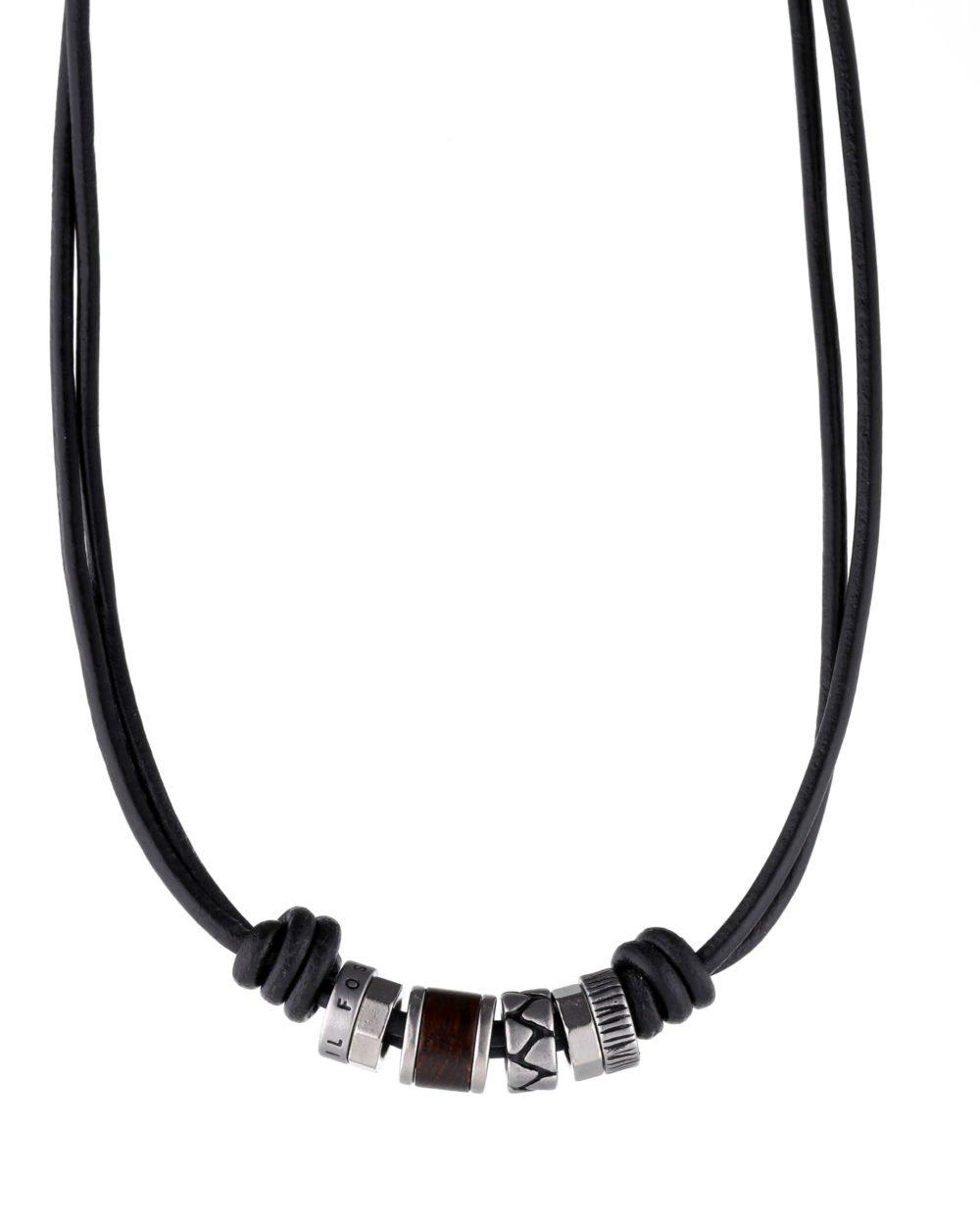Halskette Edelstahl JF84068040