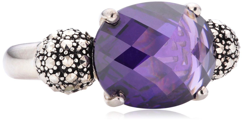 Damen-Ring Femme Fantastique Gr. 54 TR1835-021-13-54