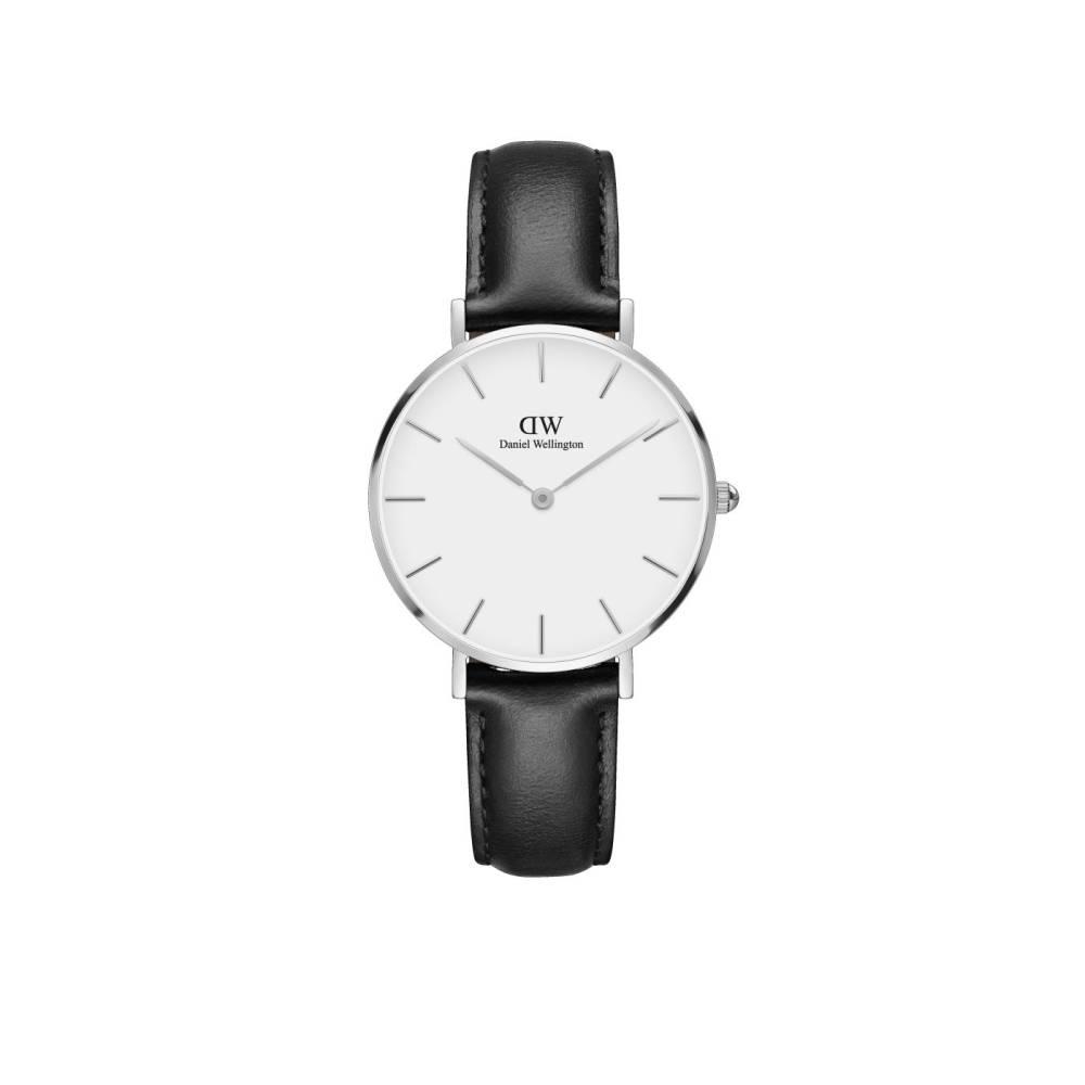 Damen-Armbanduhr Classic Petite Sheffield DW00100186