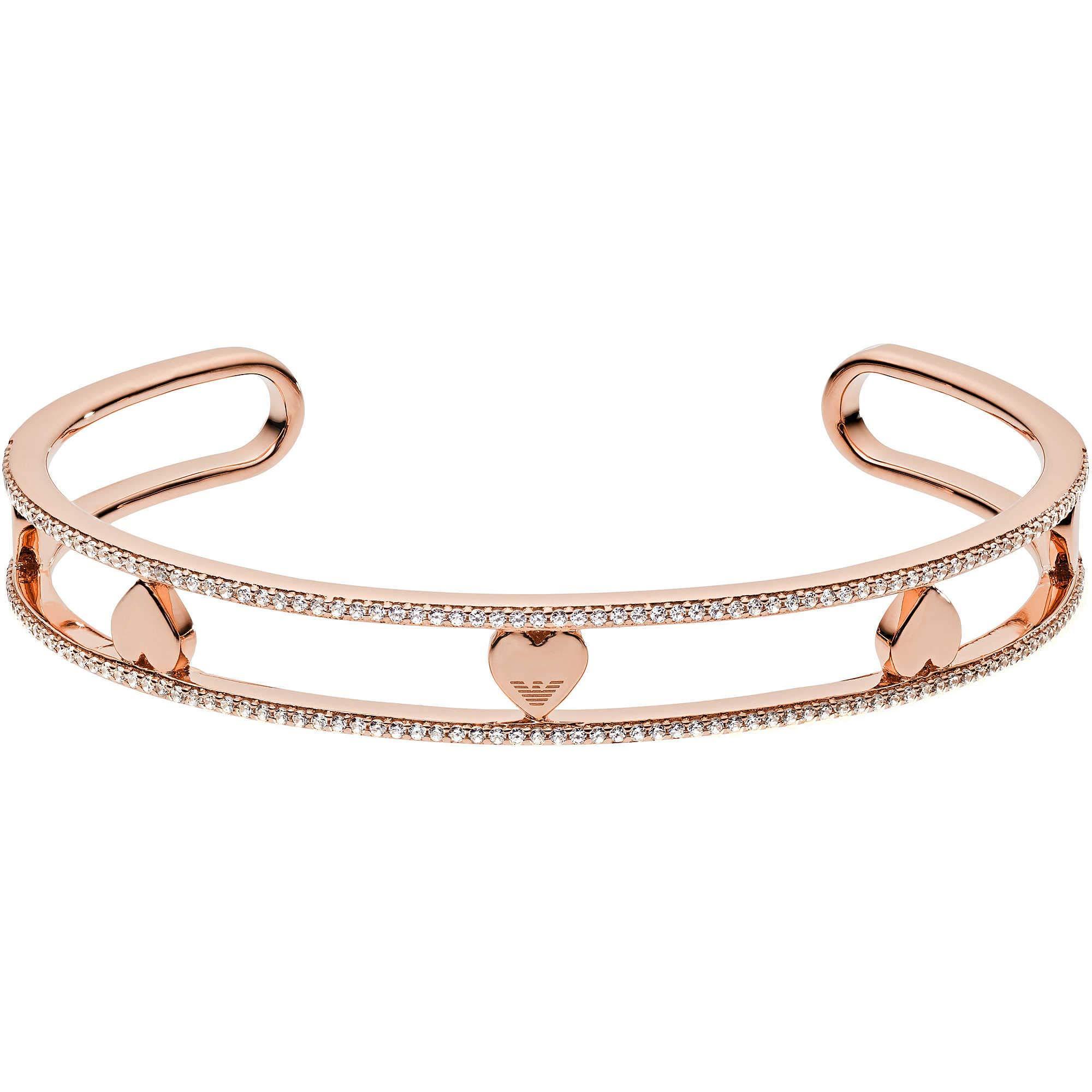 Damen Armband mit Armband EG3391221