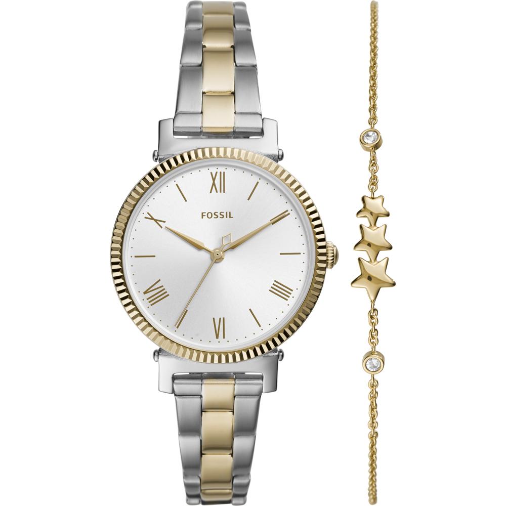 ES4914SET Daisy Giftset Uhr