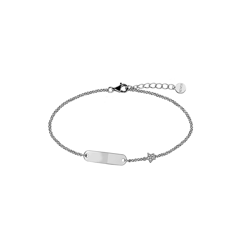 Armband XS3468 Rhodiniert