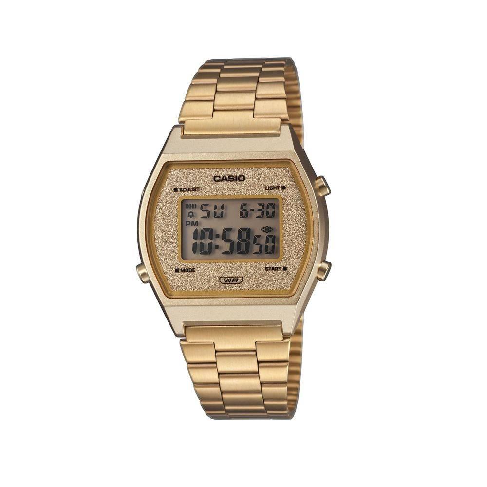 Armbanduhr Vintage Edgy B640WGG-9EF
