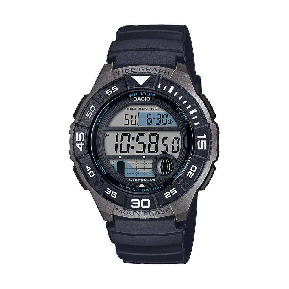 Herren-Armbanduhr Collection Men WS-1100H-1AVEF