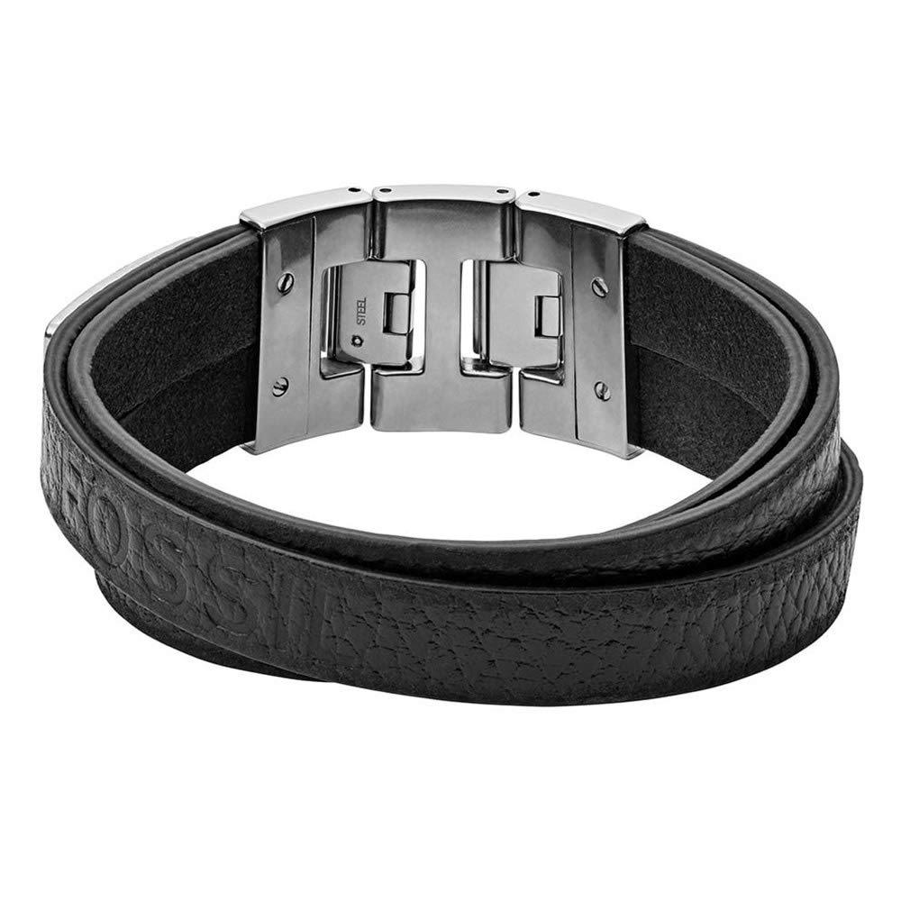 Herren Armband mit Armband JF03189040