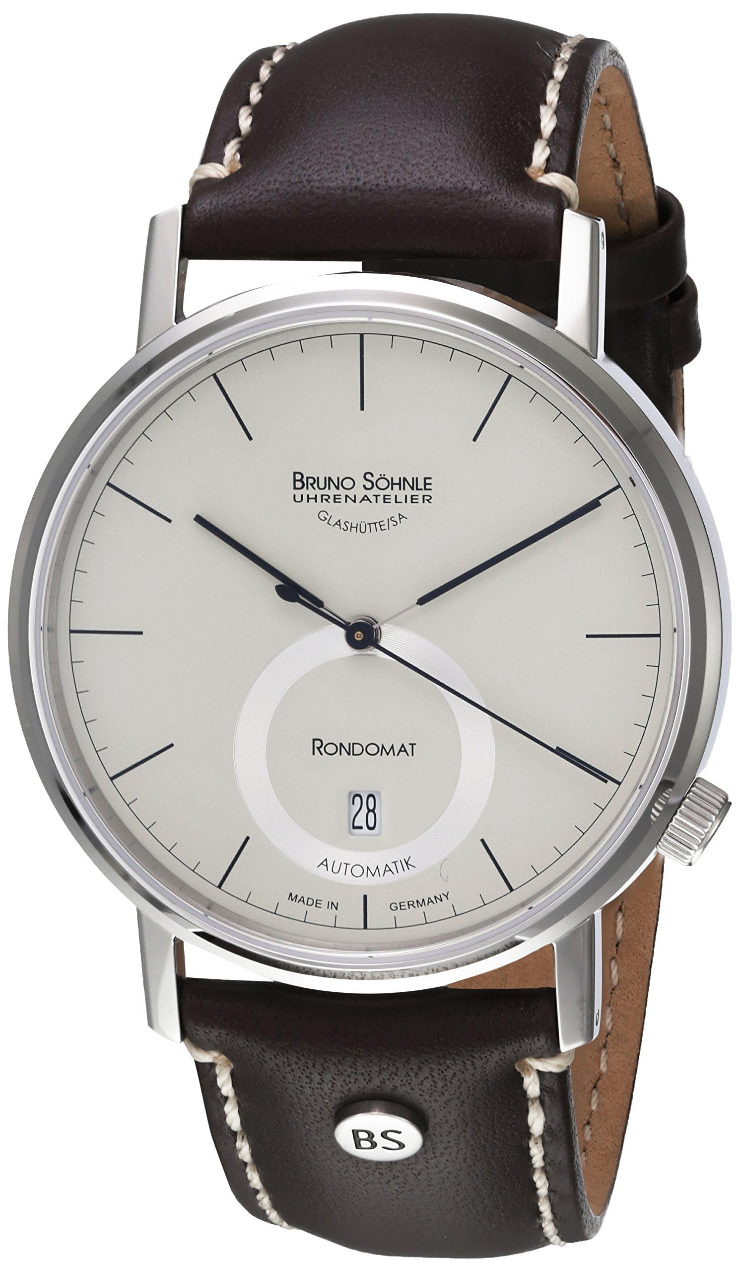Herren-Armbanduhr 17-12098-141