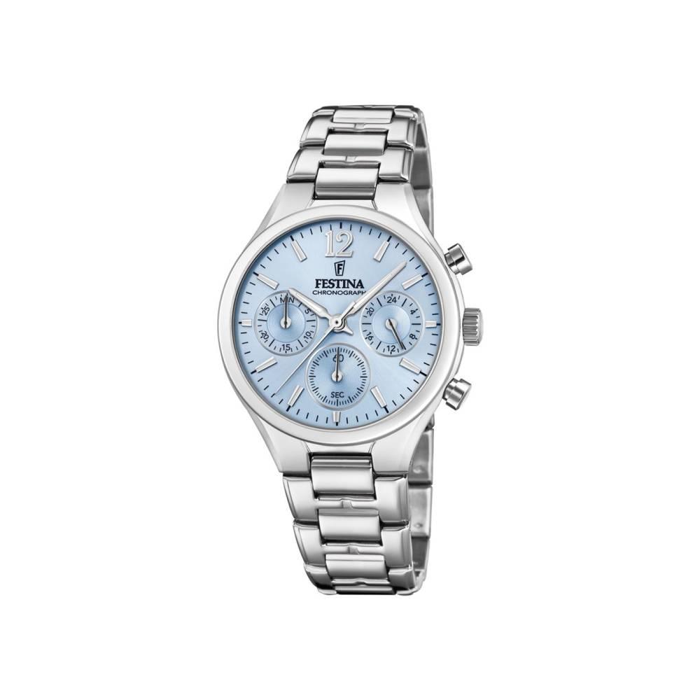 Damen-Armbanduhr, Mademoiselle F20391/3