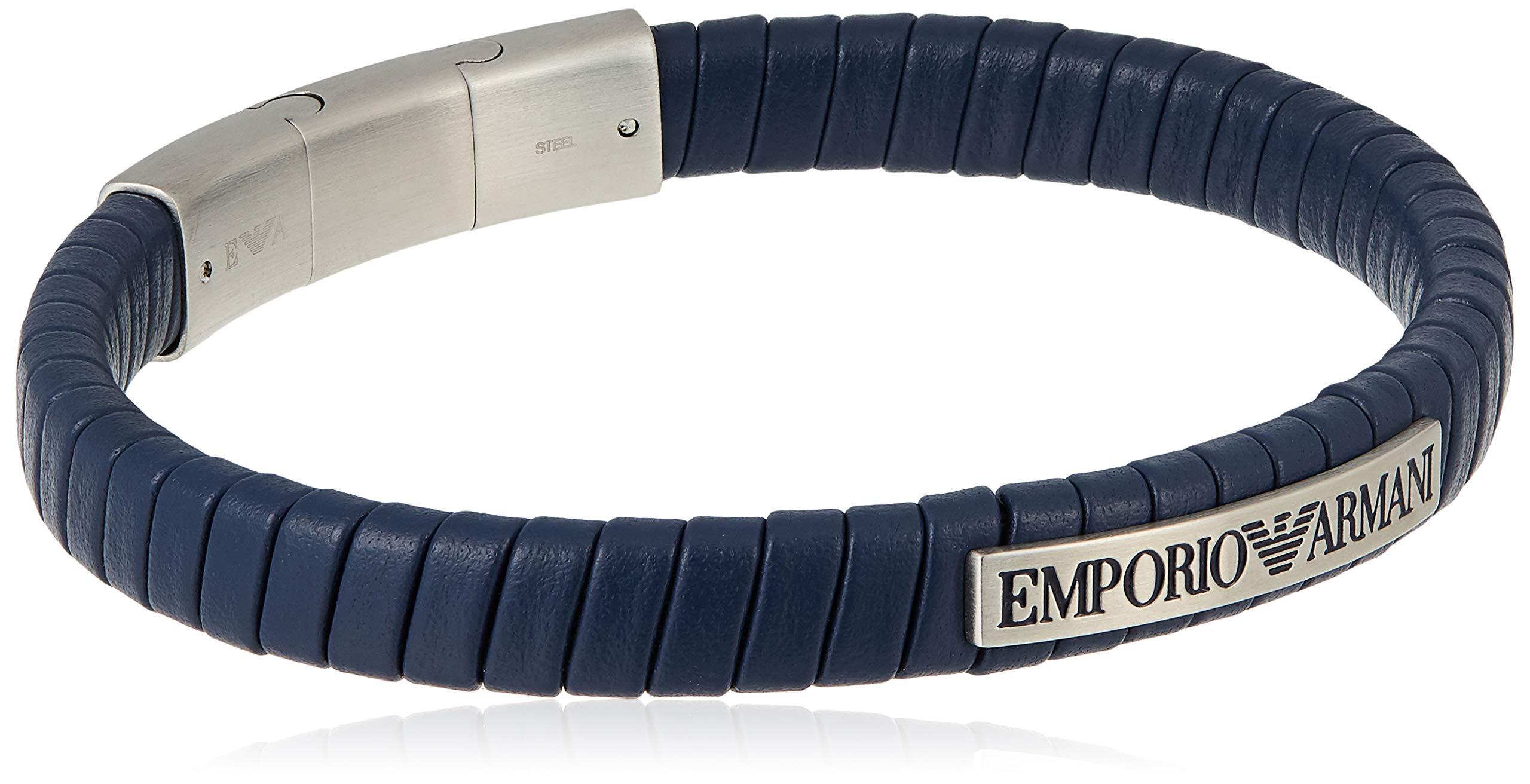 Herren Armband mit Armband EGS2639040
