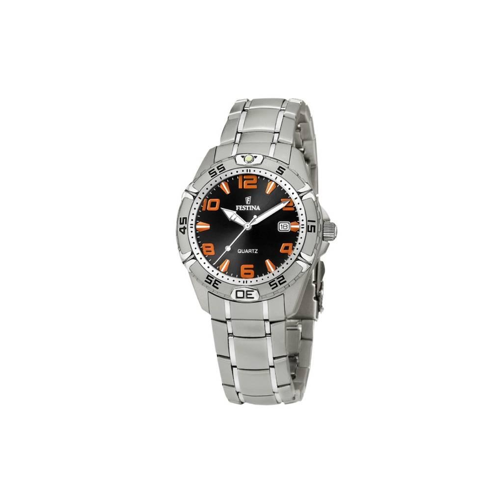 Armbanduhr F16171/A
