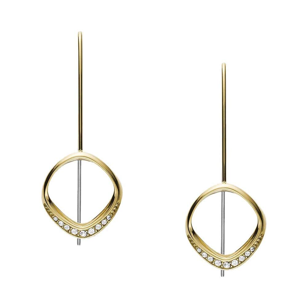 Damen Ohrringe mit Armband JF03199998