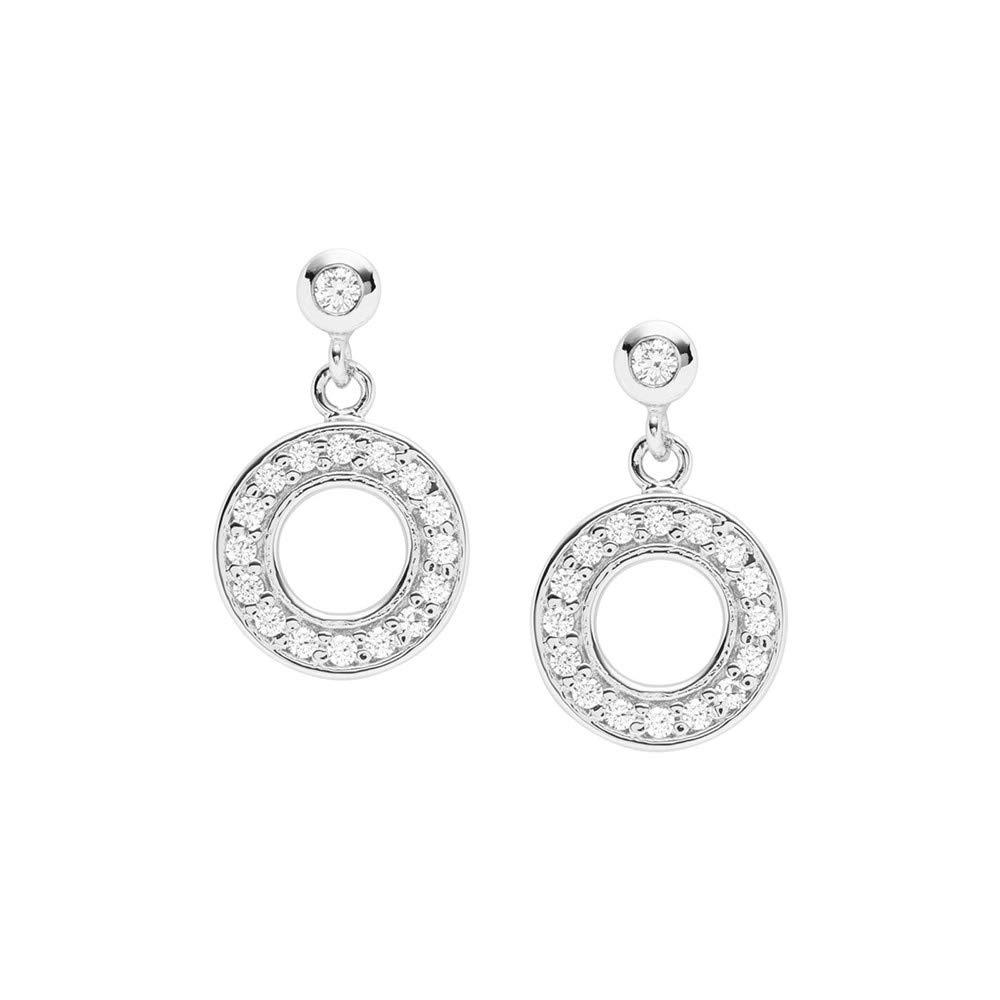 Damen Ohrringe mit Armband JFS00473040