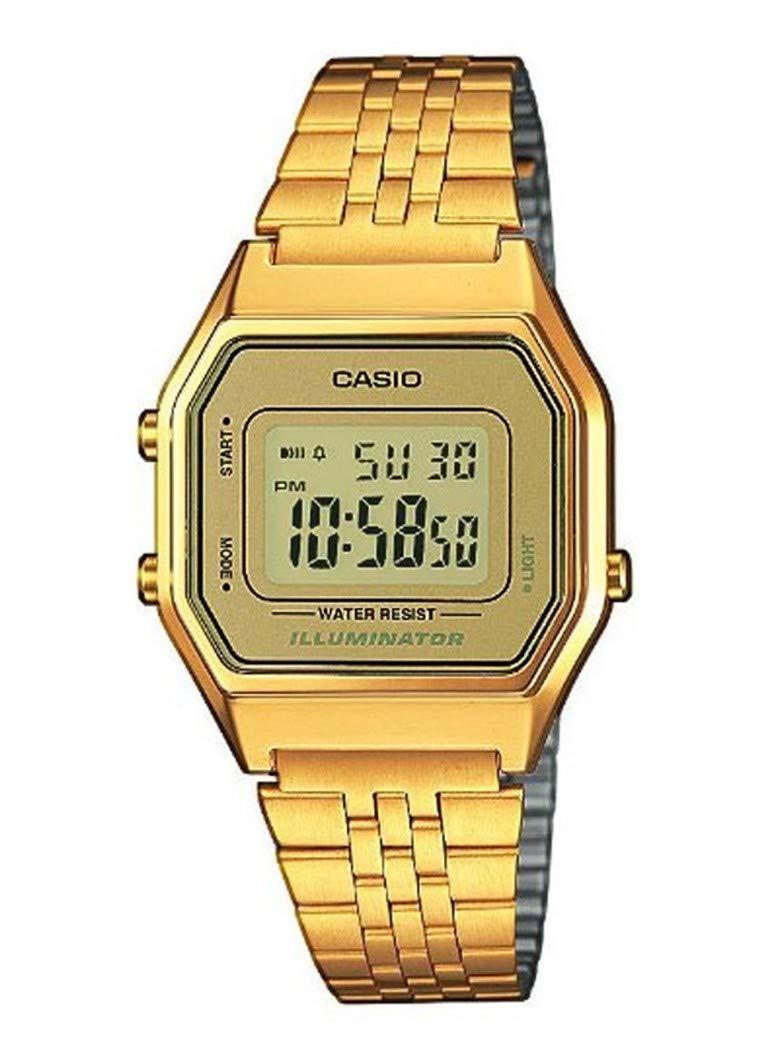 Collection DamenRetro Armbanduhr LA680WEGA