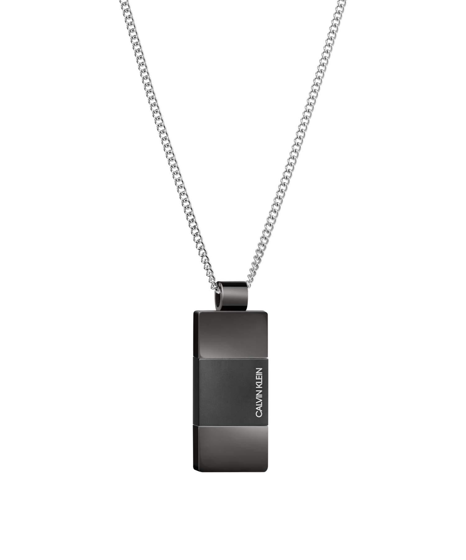 Jewelry Strong KJ9LBP180100 Herrenhalskette