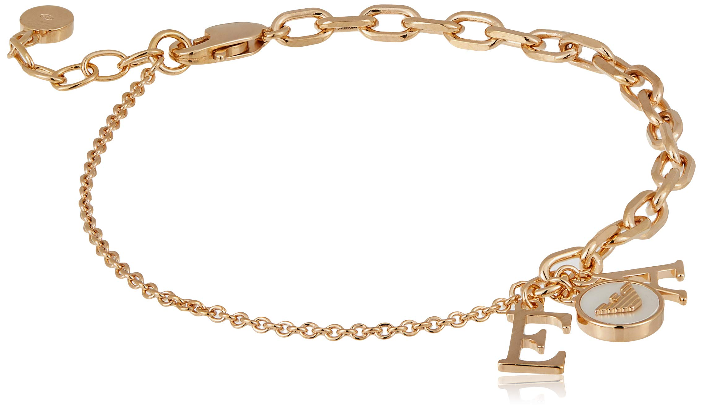 Damen Armband mit Armband EG3385221