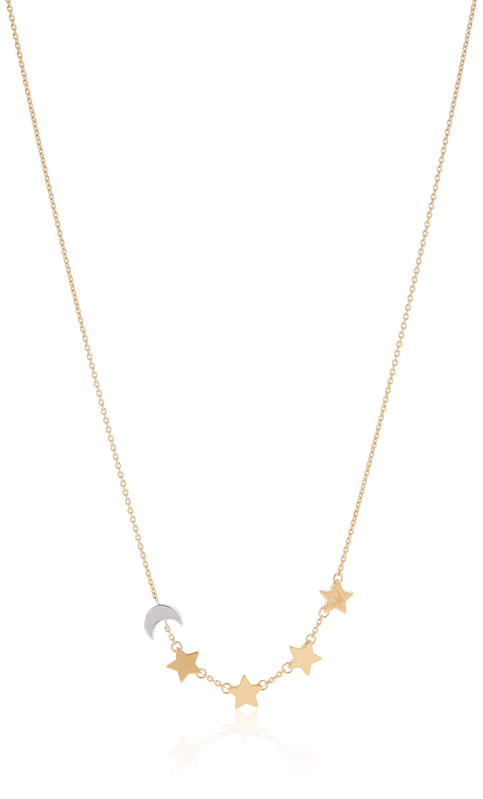 Damen Halskette mit Armband EG3363221