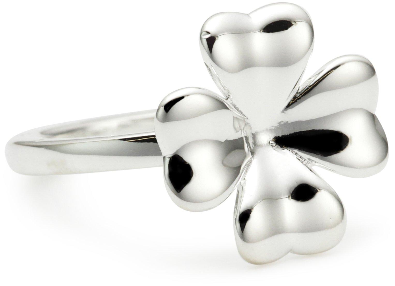 Unisex-Ring Sterling-Silber 925 TR1912-001-12-54