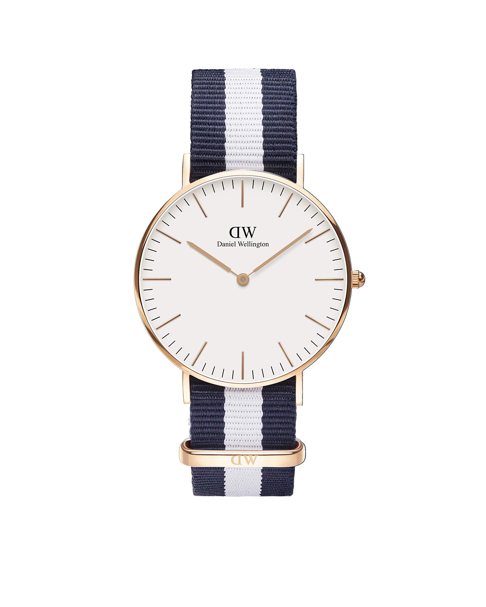 Daniel Wellington Trenduhren  - Armbanduhr Classic Glasgow, 0503DW