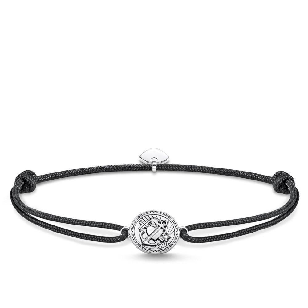 "Armband ""Little Secret Glaube, Liebe, Hoffnung"" LS086-889-11-L22v"