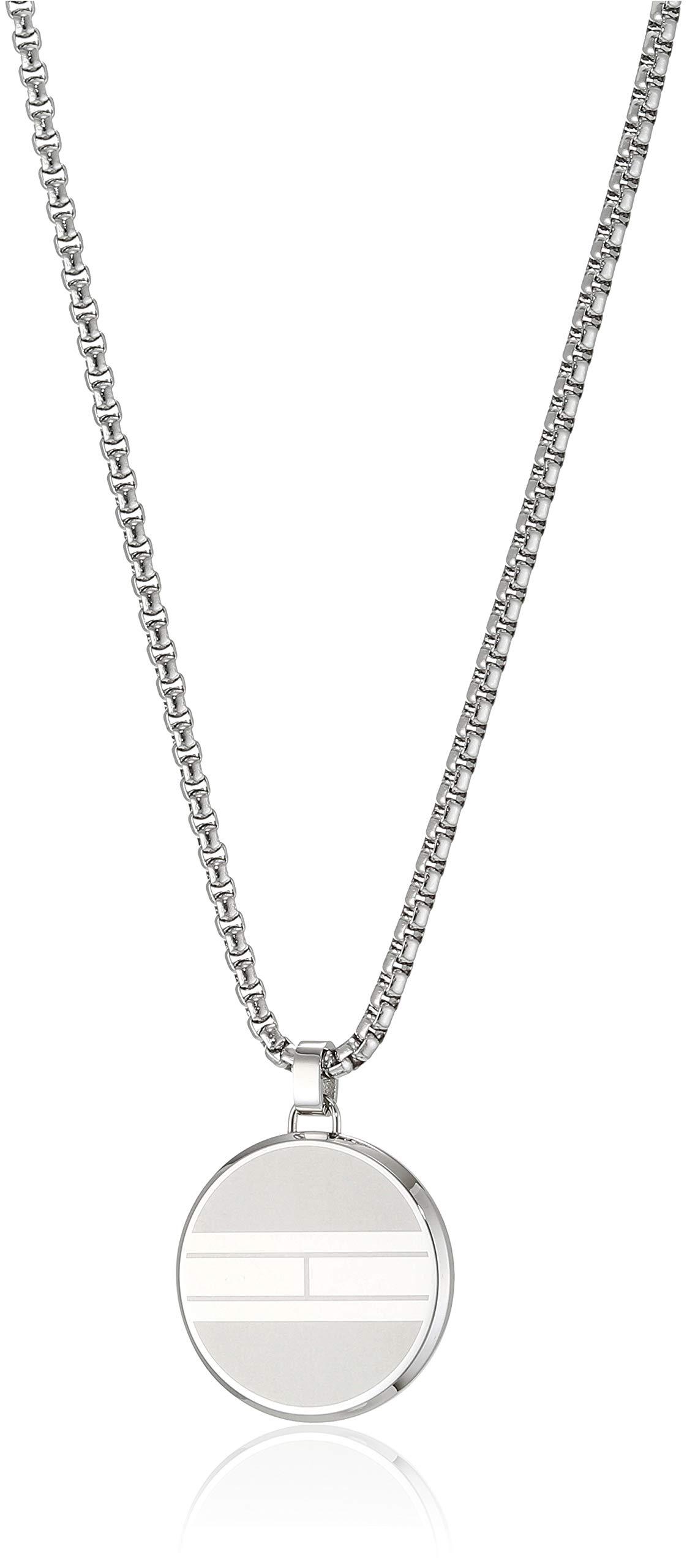 Jewelry Herren Ketten mit Anhänger & Edelstahl - 2790037