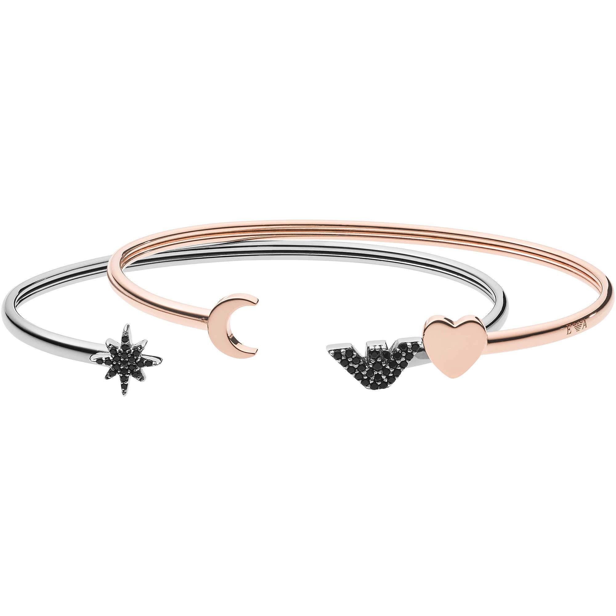 Damen Armband mit Armband EG3390221