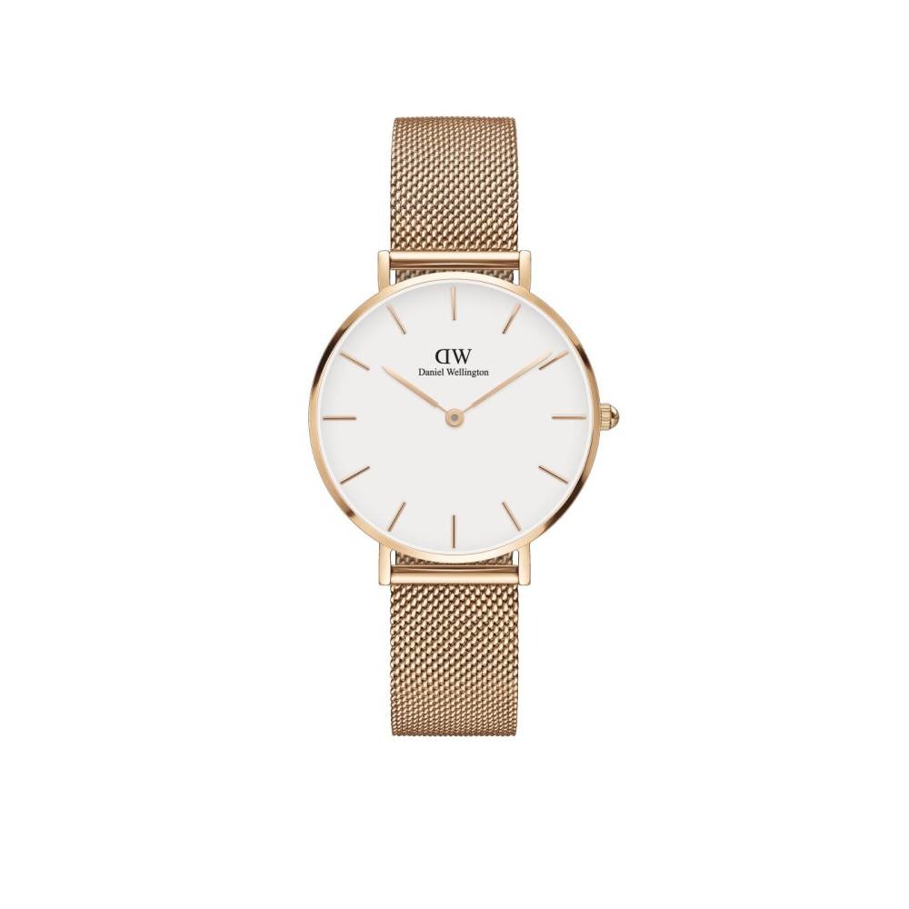 Damen-Armbanduhr Classic Petite Melrose DW00100163