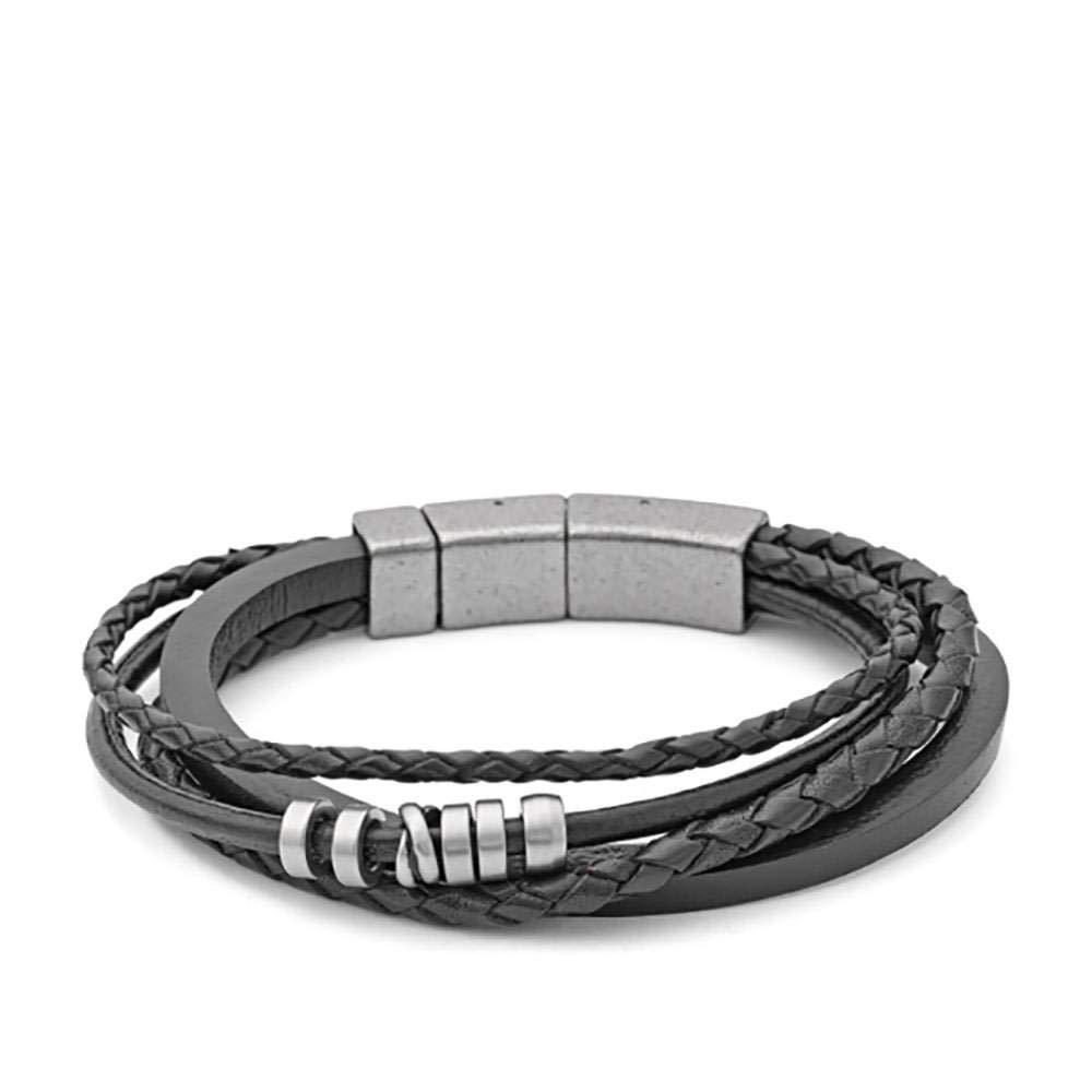 Herren Armband mit Armband JF03183040