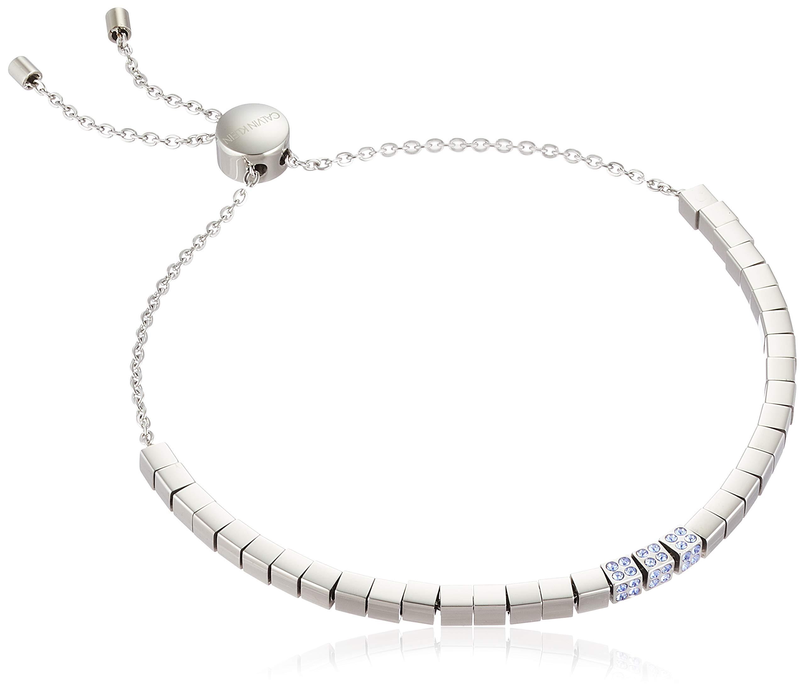 Damen-Charm-Armbänder Edelstahl KJ9MMB040400