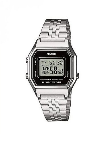 Collection Damen Retro Armbanduhr LA680WEA