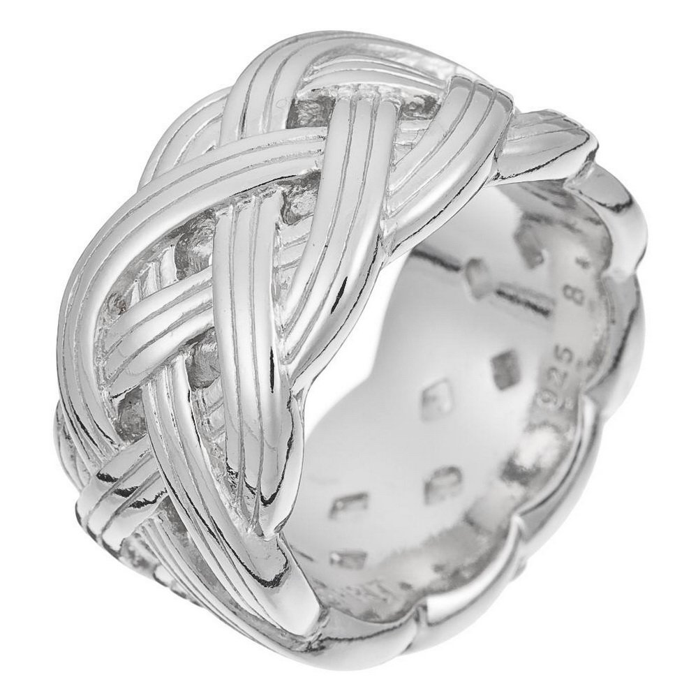 Ring Pure Rope XL RW 16 925 Sterling Silber
